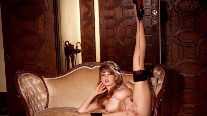HollyRandall.com: Faye Reagan - Splendor of Red [FullHD 1080p] (592.98 Mb)