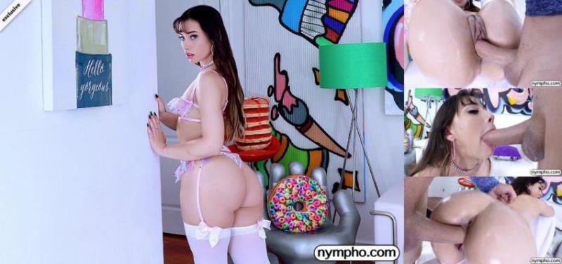 Nympho.com: Aria Lee - Aria's Hot, Horny [FullHD 1080p] (1.84 Gb)