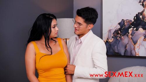 SexMex.xxx: Camila Costa - Asking for a job as a secretary. Camila Costa [2K UHD 2160p] (3.27 Gb)