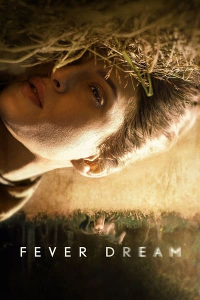 Fever Dream 2021 720p NF WEBRip AAC2 0 X 264-EVO