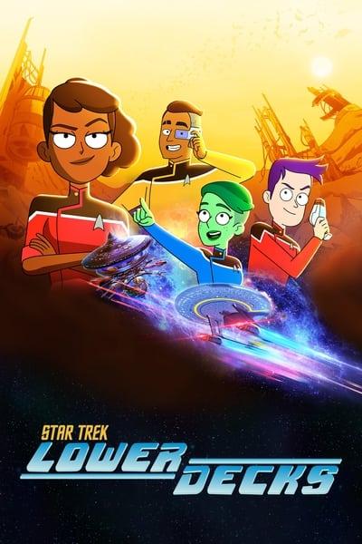 Star Trek Lower Decks S02E10 720p HEVC x265-MeGusta