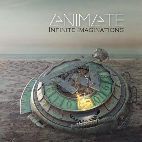 Animate — Infinite Imaginations (2021)