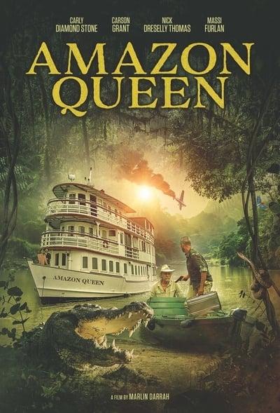 Amazon Queen 2021 1080p WEBRip x265-RARBG
