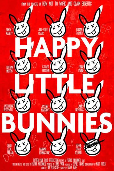 Happy Little Bunnies 2021 PROPER 1080p WEBRip x265-RARBG