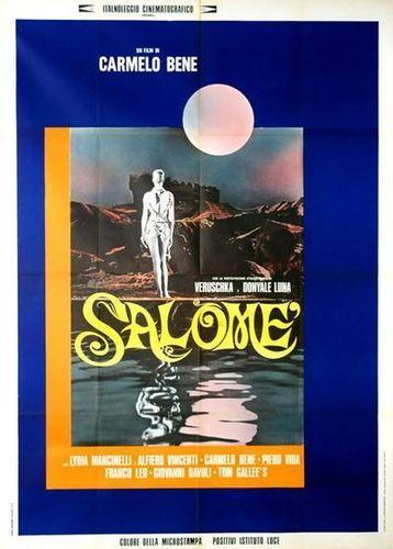 Salom [DVDRip 572p 1.36 Gb]