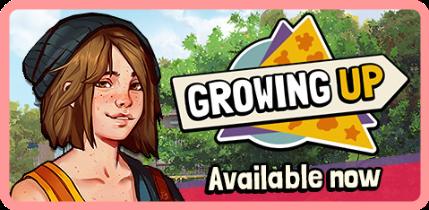 Growing Up-DARKSiDERS