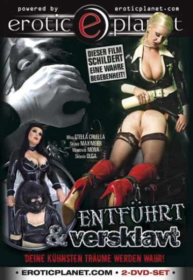 Erotic Planet/Stella Cruella: Miss Stella Cruella, Max Meier, Mitstress Mona, - Entfuhrt, Versklavt #1 [SD 464p] (696.11 Mb)