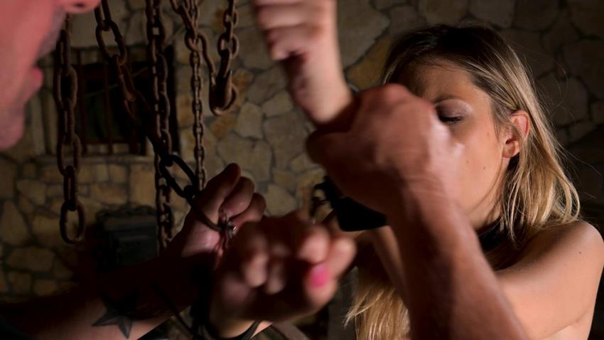 DDFNetwork.com - Rebecca Volpetti [Super Sexy Rebecca Volpetti Has Asshole Destroyed in BDSM Dungeon Fuck Session] (FullHD, 2K UHD 1080p, 2160p) - October 14, 2021