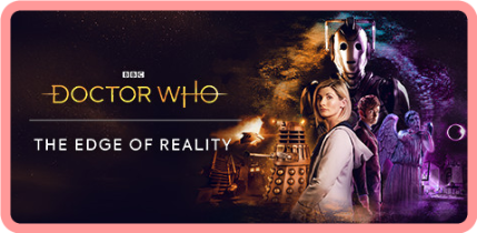 Doctor Who - The Edge of Reality [FitGirl Repack]