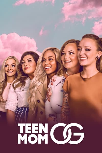 Teen Mom OG S09E18 Proceed with Caution 720p HEVC x265-MeGusta