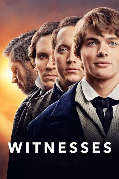 Witnesses 2021 720p BluRay x264 DD5 1-FGT