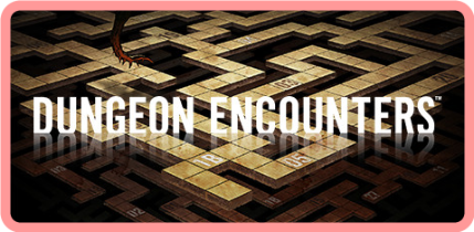 DUNGEON ENCOUNTERS-DARKSiDERS