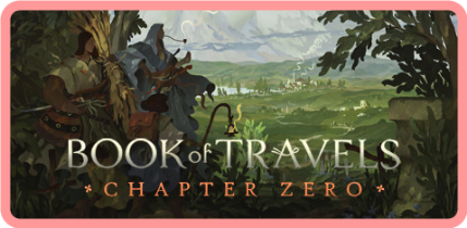 Book of Travels Early Access