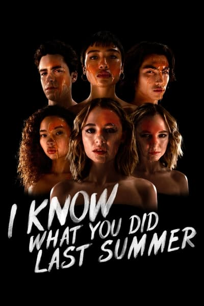 I Know What You Did Last Summer S01E01 720p HEVC x265-MeGusta