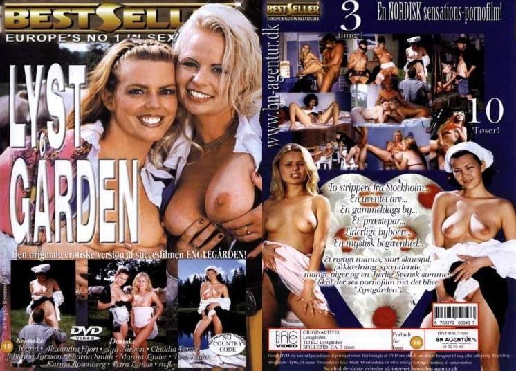 Lustgarden [DVDRip 390p 1.68 Gb]