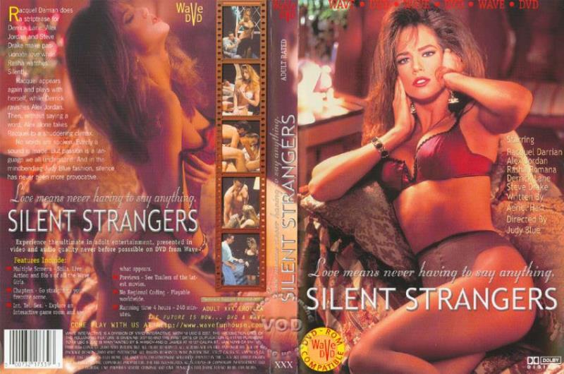 Silent Stranger [DVDRip 352p 697.04 Mb]