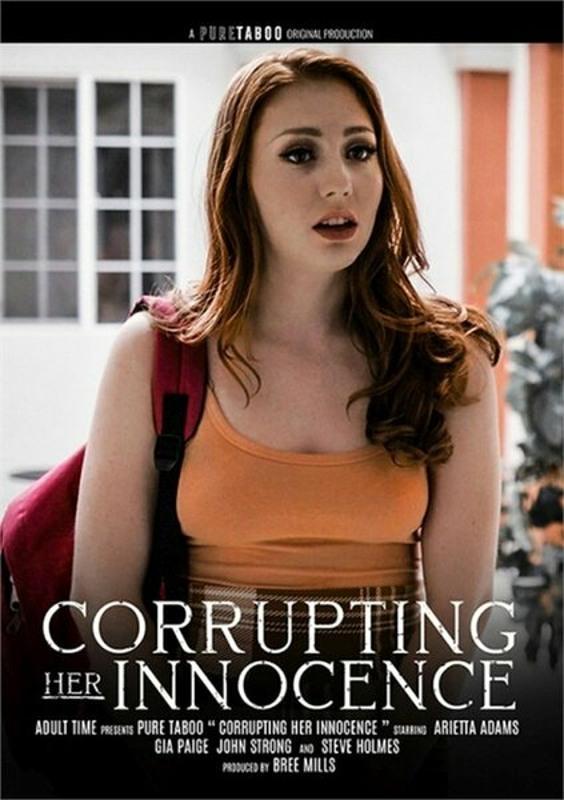 Corrupting Her Innocence [WEB-DL 544p 1.04 Gb]