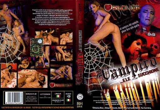 Vampiro e le Succhione [DVDRip 352p 699.94 Mb]