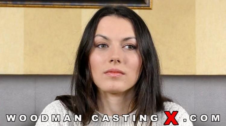 Sarah Highlight - Casting X 155 [WoodmanCastingX] FullHD 1080p