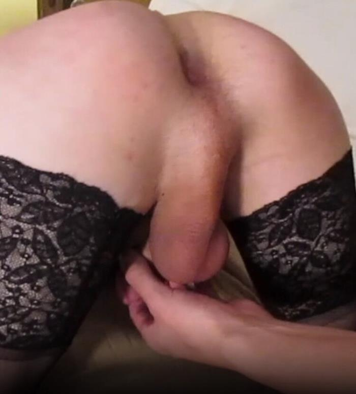 TS Femmeboi Trained by TS-Mistress with Shemale Nyxi Leon 2160p 2,86 Gb