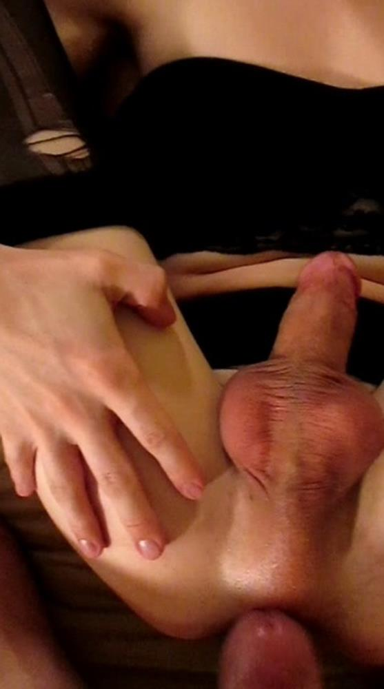 TS After Dinner Date FUCK Hot POV with Shemale Nyxi Leon 1080p 577,39 Mb