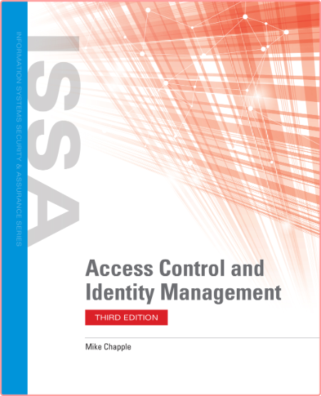 Access Control and Identity Management by Mike Chapple