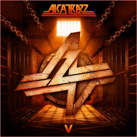 Alcatrazz - V (2021) [24 Bit Hi-Res] FLAC