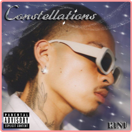 Rini - Constellations (2021) Mp3 320kbps