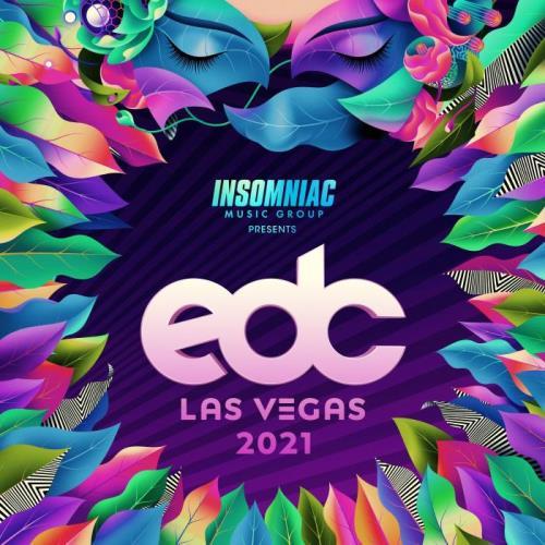 Insomniac Music Group Presents: EDC Las Vegas 2021 (2021)