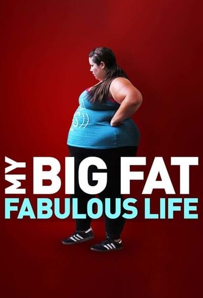 My Big Fat Fabulous Life S09E09 Fat Lips 1080p HEVC x265-MeGusta