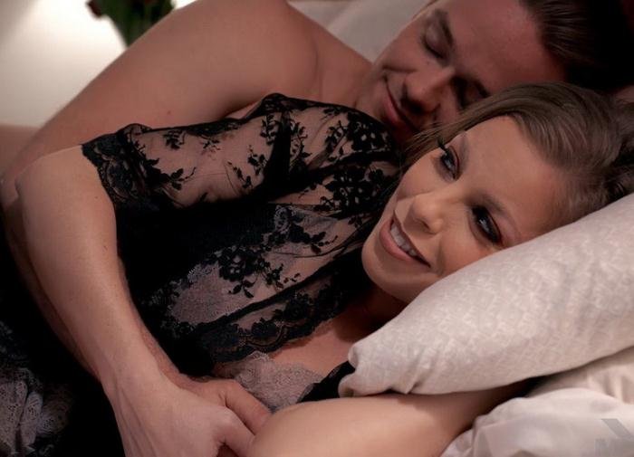 Britney Amber, Kyle Mason - A Matter of Time (2021) [FullHD/1080p/MP4/2.88 GB] by Utrodobroe