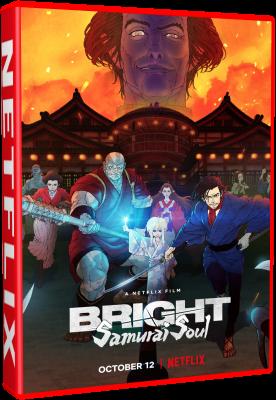 Bright - Samurai Soul (2021).avi iTALiAN AC3 WEBRip XviD