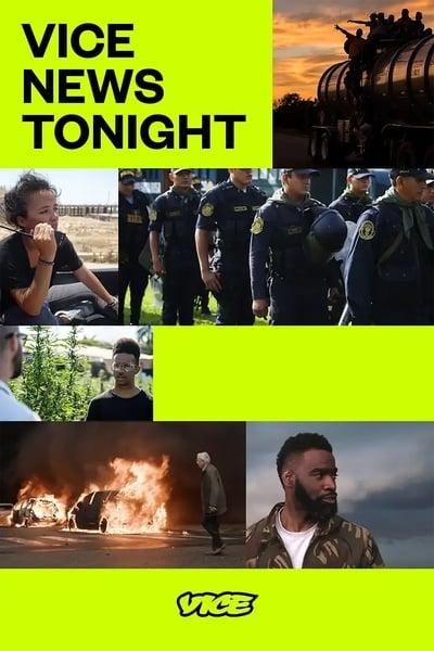 VICE News Tonight 2021 10 13 1080p HEVC x265-MeGusta