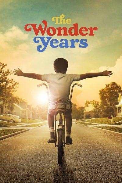 The Wonder Years 2021 S01E04 1080p HEVC x265-MeGusta