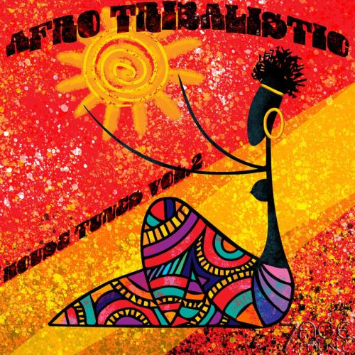 Afro Tribalistic House Tunes, Vol. 2 (2021)