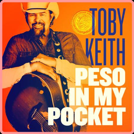 Toby Keith - Peso in My Pocket (2021) [24Bit-48kHz] FLAC