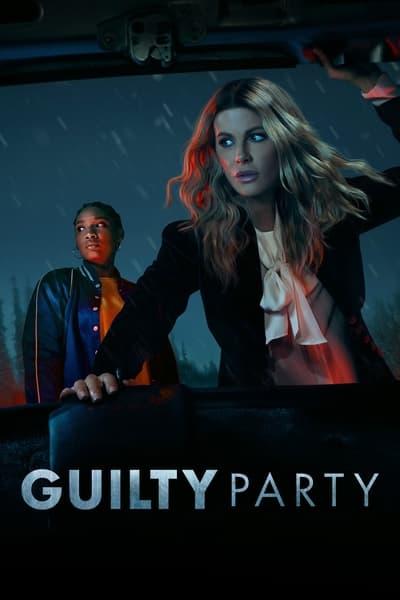 Guilty Party 2021 S01E01 1080p HEVC x265-MeGusta