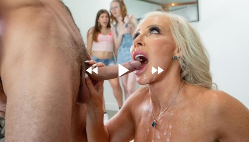 Morgan Taylor - Lessons Learned [FullHD/1080p/677.11 Mb] BrazzersExxtra.com/Brazzers.com