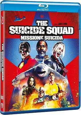 The Suicide Squad - Missione Suicida (2021).avi iTALiAN AC3 BDRip XviD