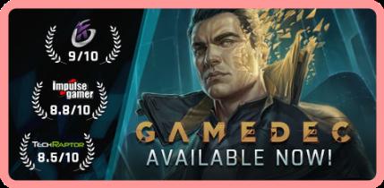Gamedec v1 1-GOG