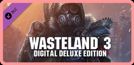 Wasteland 3 Digital Deluxe Edition v1 6 1 307772-GOG