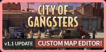 City of Gangsters v1 1 6
