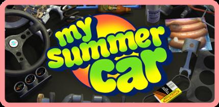 My Summer Car v13 10 2021