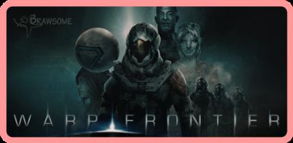 Warp Frontier v1 1 3