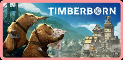 Timberborn v11 10 2021