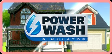 PowerWash Simulator v0 6