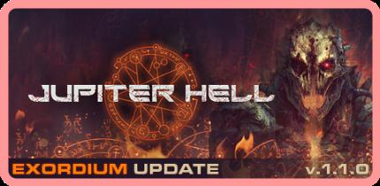 Jupiter Hell v1 1