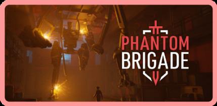 Phantom Brigade v0 11 2 B2642E
