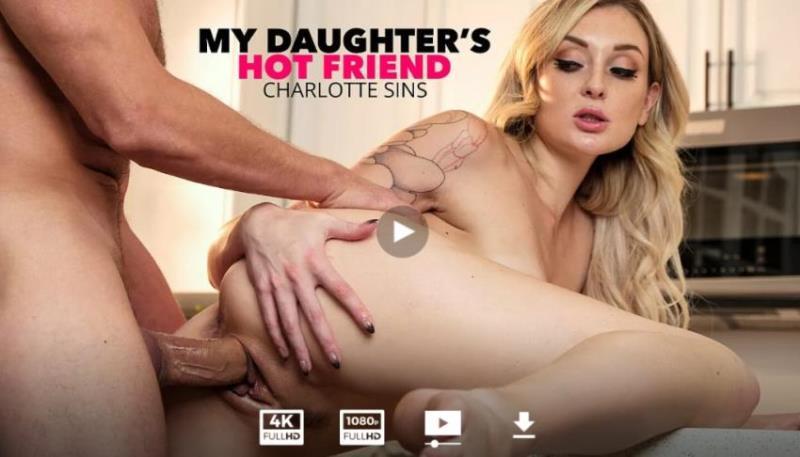 MyDaughtersHotFriend.com/NaughtyAmerica.com: CHARLOTTE SINS - CO-ED BABE CHARLOTTE SINS HAS NAUGHTY FUN WITH HER FRIENDS DADS HUGE COCK [FullHD 1080p] (2.75 Gb)