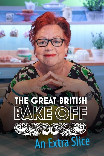 The Great British Bake Off An Extra Slice S08E04 1080p HEVC x265-MeGusta